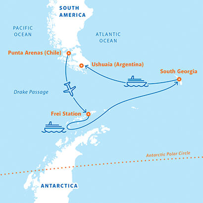 map-antarctica-south-georgia-antarctica21 | Far South ...