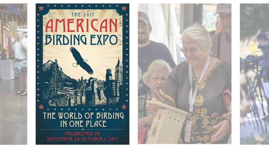 American Birding Expo: La gran feria de aves de Estados Unidos