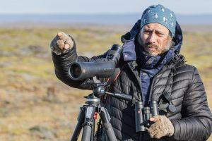 Manifiesto de un Naturalista: Rodrigo Tapia