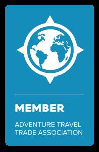 Adventure Travel Trade Association Member | Far South Expeditions