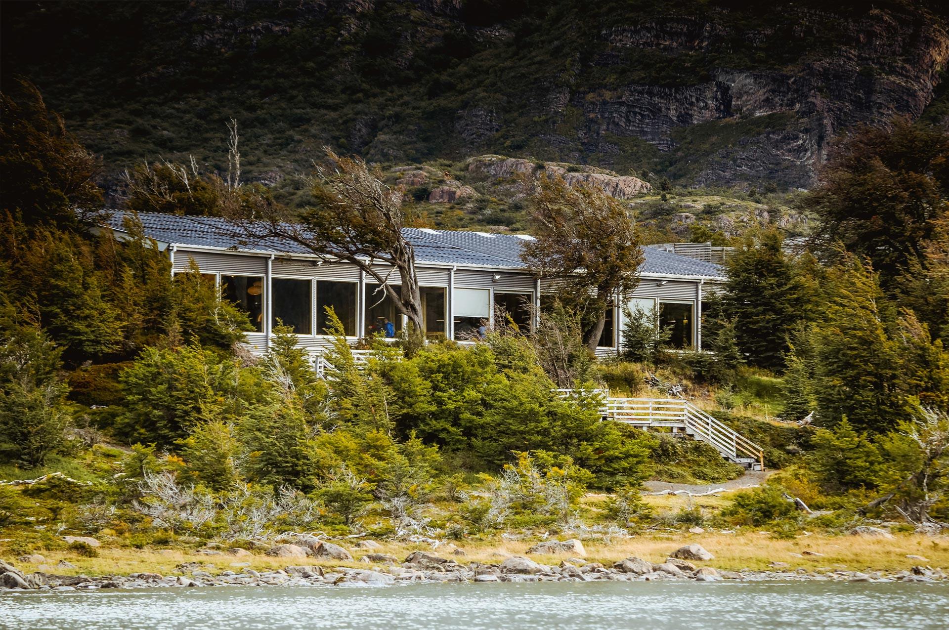 Hotel Lago Grey Torres Del Paine Patagonia Lodges Far